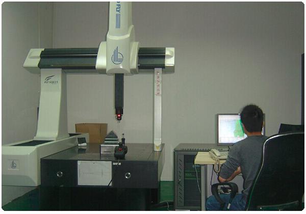 Electrode Measuring