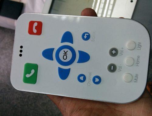 Remote Prototype